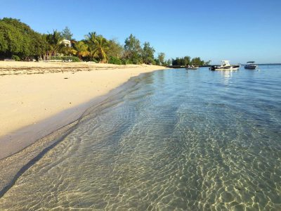 When to travel to Mauritius?